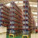 Warehouse Racks Storage System