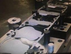 Forming Tool Stamping Dies and Sheet Metal Dies Manufacturer