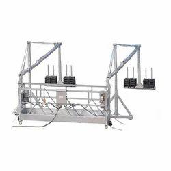 Aluminum Suspended Platform