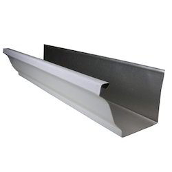 Eaves Gutters