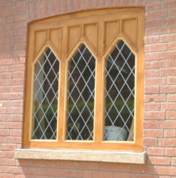 Wood Windows In Mohali Punjab Get Latest Price From