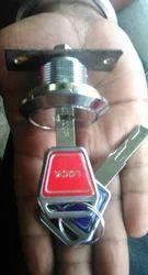 Almirah Cam Lock, > 100, Chrome