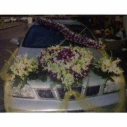 Wedding car decoration in mumbai car decoration services junglespirit Gallery