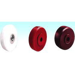 HDP Block Wheels