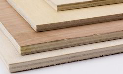Hardwood Plywood, For Furniture, Thickness: 6 To 19 Mm