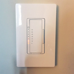Remote Controlled Lutron Maestro Timer Switch - Lighting Automation
