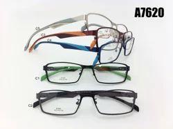 7620 Premium Designer Eyewear