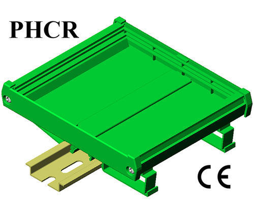 din rail profile pcb holders 108mm width pcb at rs 50 piece