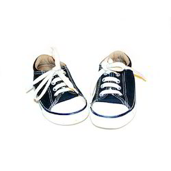 Daily Wear Blue/white Boys Shoes