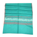 Pashmina (Cashmere) Calligraphy Embroidery Scarves