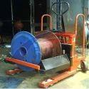 Hydraulic Reel Stacker