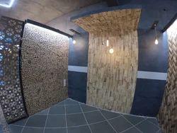 Natural Stone Mosaics Tile
