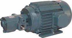 Fluid Monoblock Rotary Gear Oil Pump