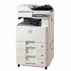 Multifunction Color Printer