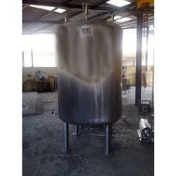 DM Water Storage Tanks