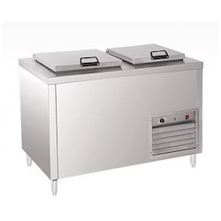 Raha Chest Freezer