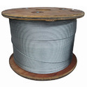 Ungalvanized Wire Rope