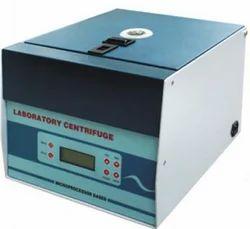 Benchtop Laboratory Centrifuge
