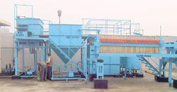 Waste Water Treatment and Effluent Treatment Plant