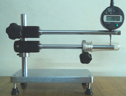 Digital Eccentricity Thickness Tester