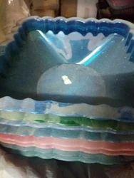 Fiber Basket