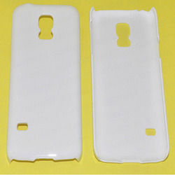 3D Blank Mobile Cover