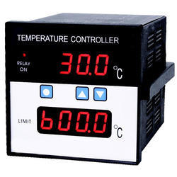 Temperature Indicator Controllers for Sugar Mills