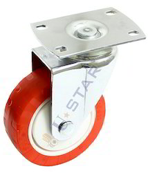 Heavy Duty Fix Trolley Wheels