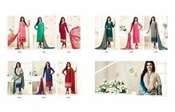 Vinay Silkina 8 Salwar Kameez