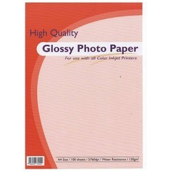 High Quality Glossy Photo Paper