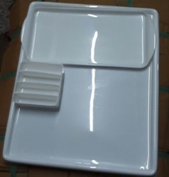 Hotel Room Serving Trays