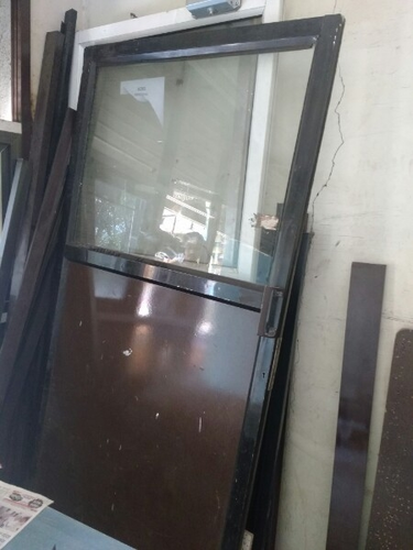 Aluminium Glass Door And Aluminium Glass Window Manufacturer Sagar