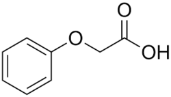 Phenoxyacetic Acid