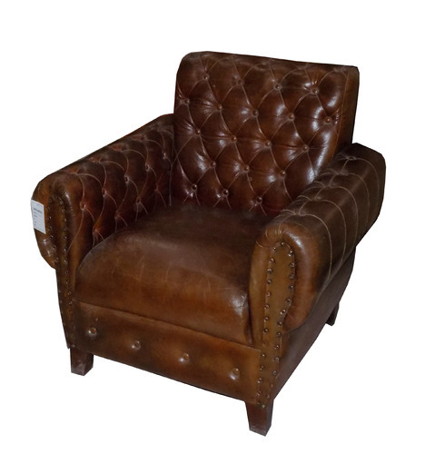 Fancy Leather Sofa, Chairs, Sofas & Seating Furniture | Kushal ...