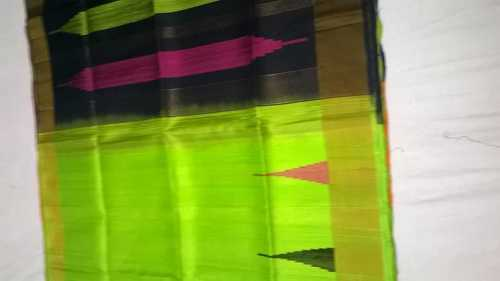 1e6f5fbed Jute Pattu Saree at Rs 3500  piece(s)