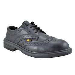 JCB Executive Safety Shoe