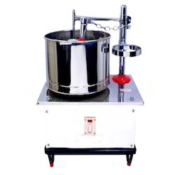 Conventional Stainless Steel Wet Grinders