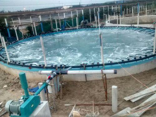 2 2 kw 22 kw aquaculture air blower rs 50000 unit - Cost of building a swimming pool in india ...