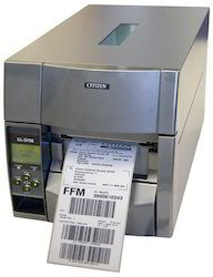 CL-S703 Industrial Barcode Printer
