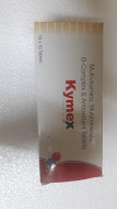 Multivitamin, Multimineral, B-Complex and Antioxidant Tab