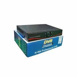 DVR Recording System