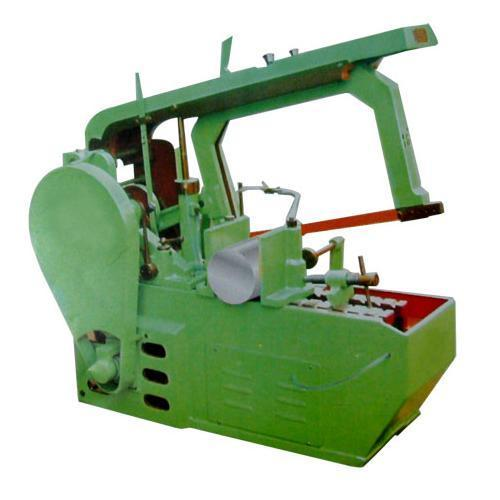 Hydraulic Hacksaw Machine Manufacturer From Mumbai