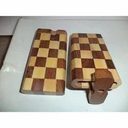 Wooden Dugouts