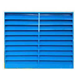 Louvers Sheets