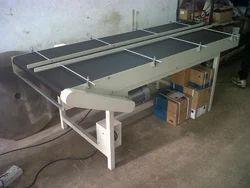 Coding  Belt Conveyor
