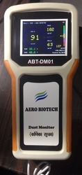 Dust Monitor, Model: ABT-DM02
