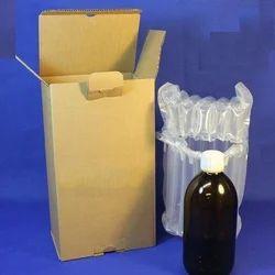 Pharmaceuticals Packaging Air Bags
