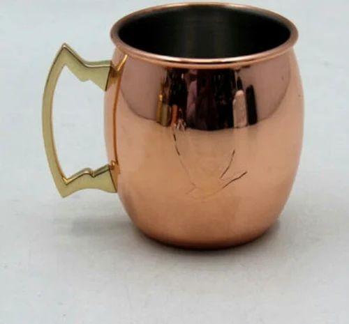 Copper Glass For Ayurvedic Health Benefits H S Handicrafts