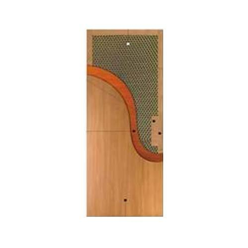 Honeycomb Wooden Door  sc 1 st  IndiaMART & Honeycomb Wooden Door at Rs 4500 /piece | Wooden Door ????? ...