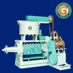 Sunflower Seeds Oil Expeller